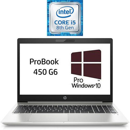 مراجعة سعر و مواصفات لابتوب HP ProBook 450 G6