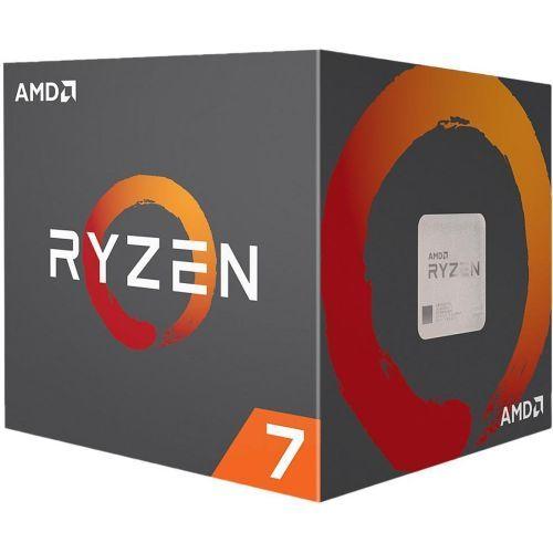 مراجعة سعر و مواصفات Amd Ryzen 7 2700 Processor
