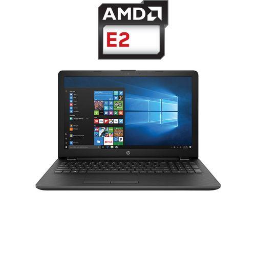 مراجعة لابتوب AMD E2 9000e – HP 15-rb001ne