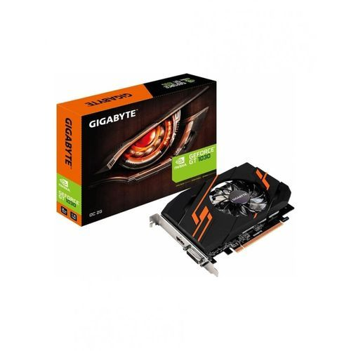 مراجعة كارت Nvidia GT 1030 2GB من شركة Gigabyte