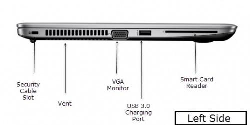 HP 840 G3