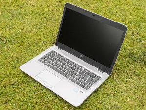 HP EliteBook 840 G3 أشيك و أخف لابتوب جيل سادس بتصميم الماك بوك