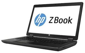 لابتوب HP ZBook 17 G2 Nvidia K3100m