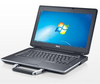 Dell e6430 atg مصفح