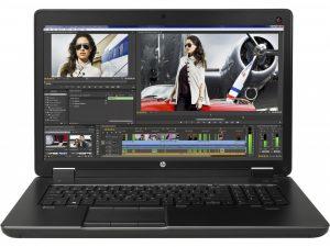 HP ZBook 17 G2 أقوى لابتوب وورك ستيشن