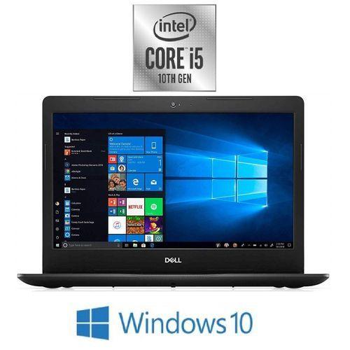 مراجعة سعر و مواصفات DELL Inspiron 14-3493 Slim Laptop