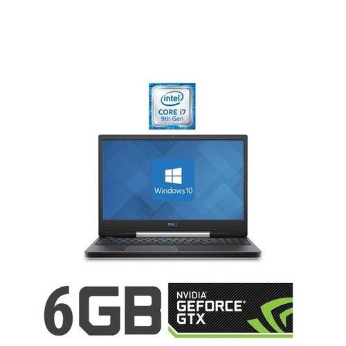 مراجعة سعر و مواصفات لابتوب DELL G5 15-5590