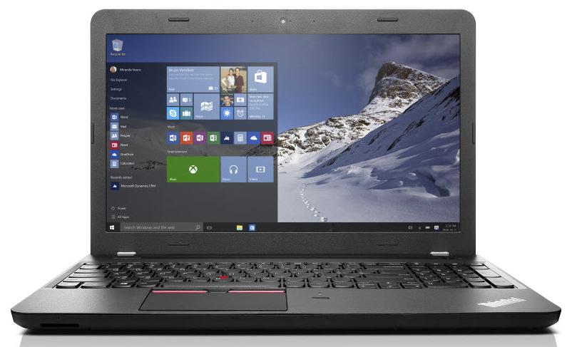 Lenovo E565 - أرخص لابتوب لتشغيل الألعاب الحديثة