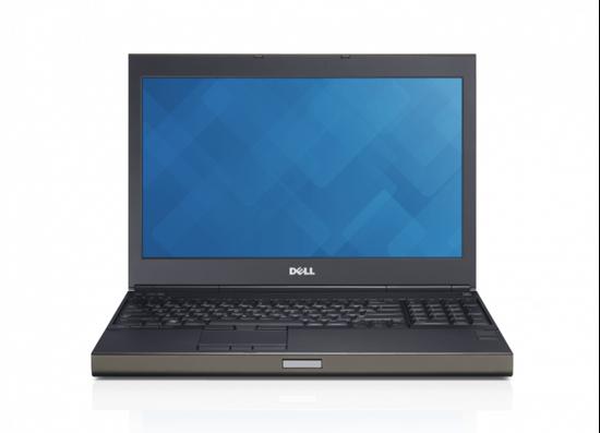 DELL M4800 لابتوب وورك ستيشن - بهارين و رام 16 جيجا و كارت Nvidia K2100m 2GB DDR5
