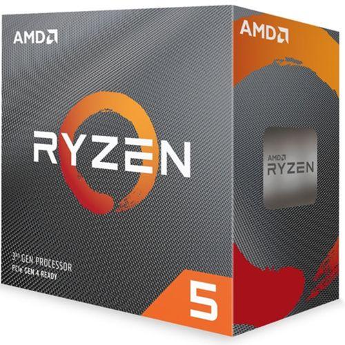 مراجعة و سعر و مواصفات معالج Amd Ryzen 5 3600 يأتي مع Wraith Stealth Cooler