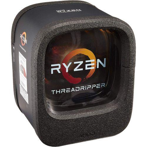 مراجعة سعر و مواصفات معالج AMD THREADRIPPER 1920X-TR4