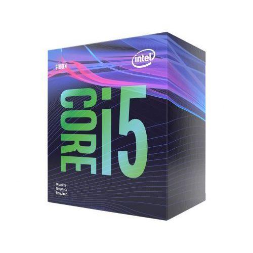 مراجعة سعر و مواصفات معالج Intel Core I5-9400f