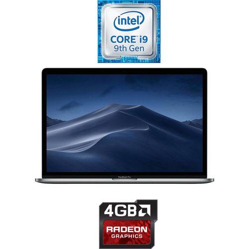 مراجعة سعر و مواصفات Apple MacBook Pro 15 (Mid 2019) – Intel Core I9