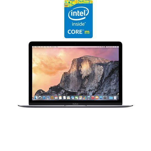 مراجعة سعر و مواصفات Apple MacBook 12 (2017)