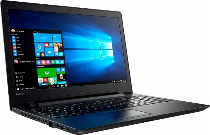 lenovo ideapad 110 15acl - أرخص لابتوب مستعمل بكارت AMD 3GB بيشغل PES 2020