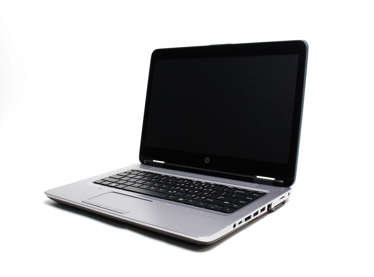 لابتوب HP 645 G2 - معالج AMD A8 من الجيل الثامن مع معالج رسومي AMD R6