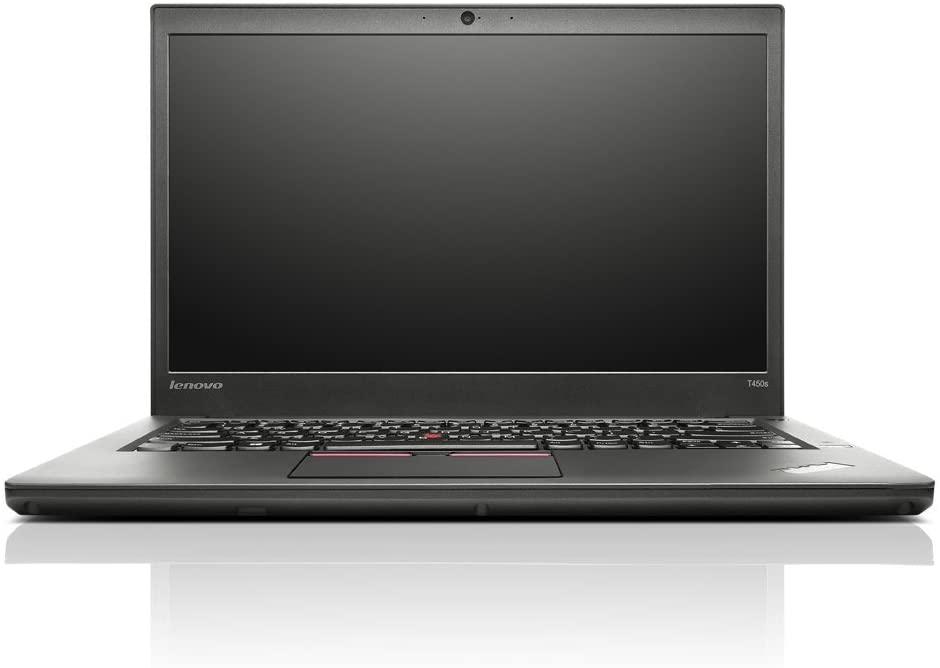 لابتوب Lenovo T450s لعشاق الخفة و الشياكة و الجمال - كور i5 من الجيل الخامس
