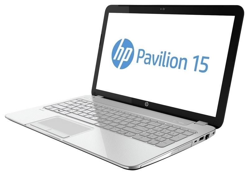 HP Pavilion 15-n210us - معالج AMD A6 5200 - كارت شاشة AMD 8400 - بشكل أنيق جدا و وزن خفيف يسمح لك بسهولة التنقل مع أداء عالي في الألعاب و البرامج