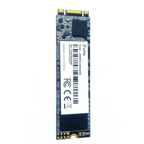 Leven 480GB Jm300 M.2 2280 SATA III (6Gb/s) Solid State Drive Internal For Laptop Or PC