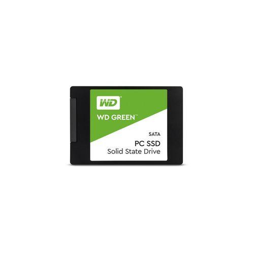 Western Digital 240GB Green 2.5 SATA SSD