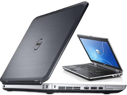 لابتوب DELL E6530 - أرخص لابتوب للألعاب العالية بكارت Nvidia 1GB DDR5
