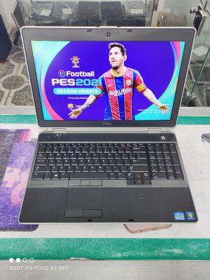 لابتوب DELL E6530 – كور I7-3520M مع كارت NVIDIA 1GB GDDR5