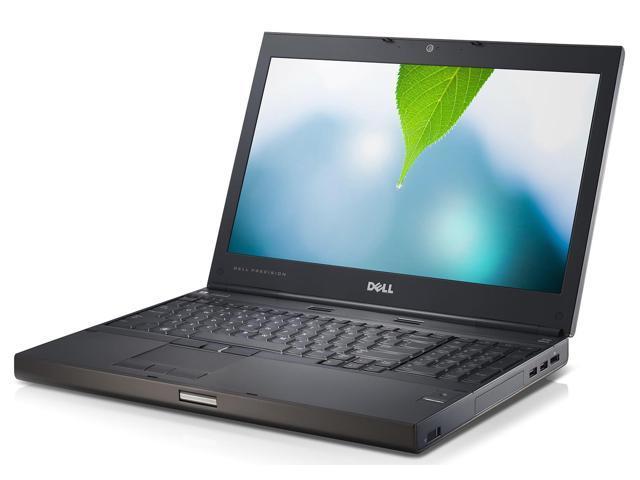 لابتوب DELL M4600 وورك ستيشن بيشغل PES 2021 و كل الألعاب و البرامج