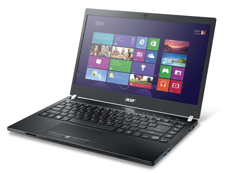 لابتوب Acer P645 ألترا سليم - كور i5 جيل خامس - بهارد 256 SSD و رام 8 جيجا
