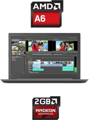 Lenovo 130 15AST - معالج AMD A6-9225 جيل تاسع - كارت شاشة AMD M530 للألعاب العالية
