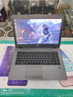 لابتوب HP 745 G2 - معالج AMD A10 جيل سابع - كارت شاشة AMD R7 1GB
