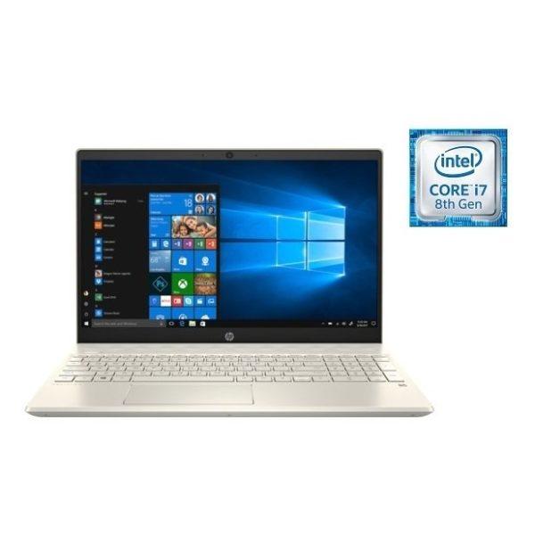 لابتوب تاتش HP Pavilion 14 X360 - كور i7 جيل ثامن - كارت Nvidia MX250