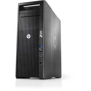 HP Z620 كيسة وورك ستيشن بمعالج Intel Xeon E5-2637