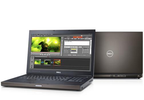 لابتوب Dell M6700 - كور i7 كاش 8 ميجا - كارت Nvidia K3000m