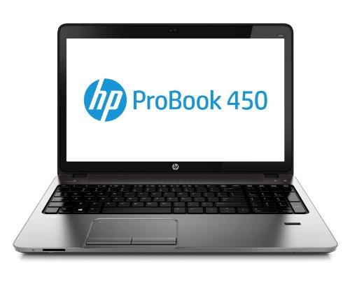 لابتوب HP 450 Touch Screen – كور i5 جيل رابع – شاشة تاتش 15.6 بوصة
