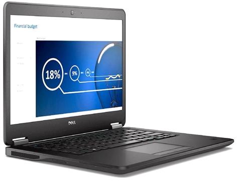 DELL E7450 - لابتوب ألترا سليم - كور i5 من الجيل الخامس - كارت Intel HD 5500
