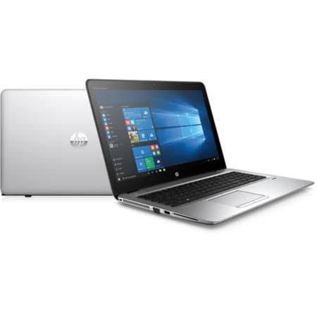 لابتوب HP 745 G3 – معالج من الجيل الثامن – كارت AMD R6 – هارد SSD مع هارد إضافي