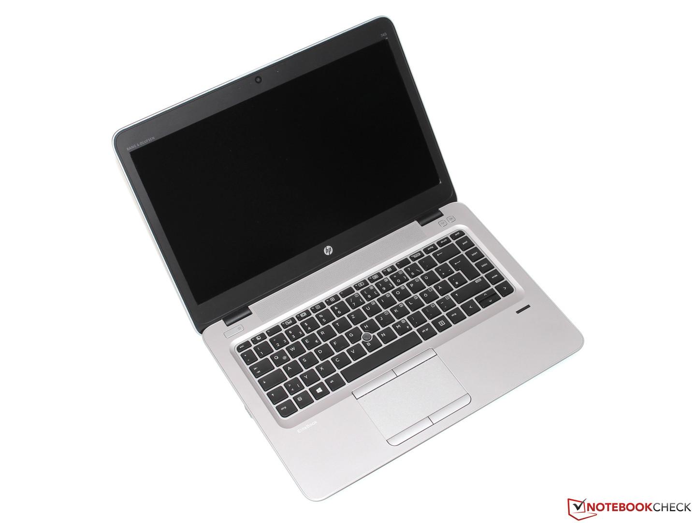 لابتوب HP 745 G3 للمهندسين و المصممين - معالج من الجيل الثامن - كارت AMD R6