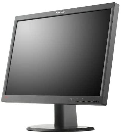 Lenovo LT2252p شاشة ليد 22 بوصة بمعدل تحديث 75 هرتز - تشتغل تليفزيون