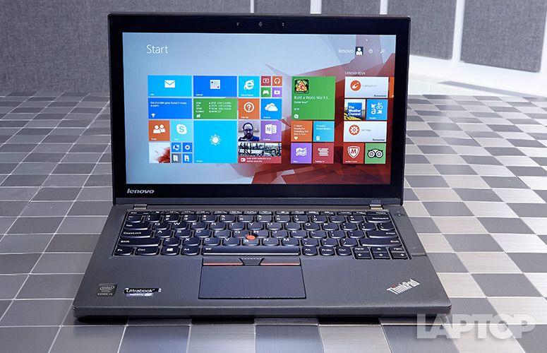 Lenovo ThinkPad X250 أفضل لابتوب بحجم صغير – كور i5 جيل خامس