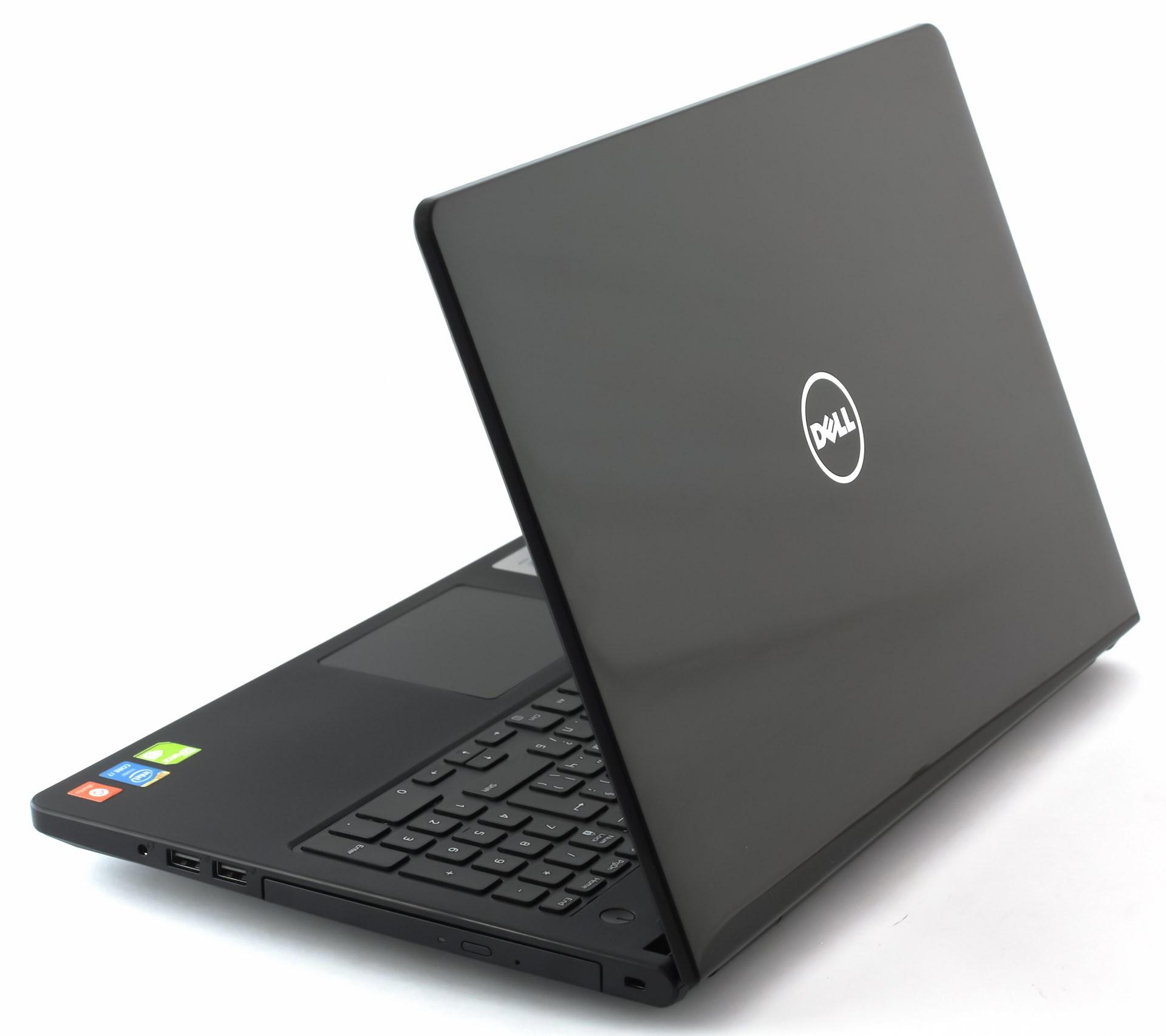 لابتوب DELL 15 5558 - كور i5 جيل خامس - كارت Nvidia أساسي 2 جيجا