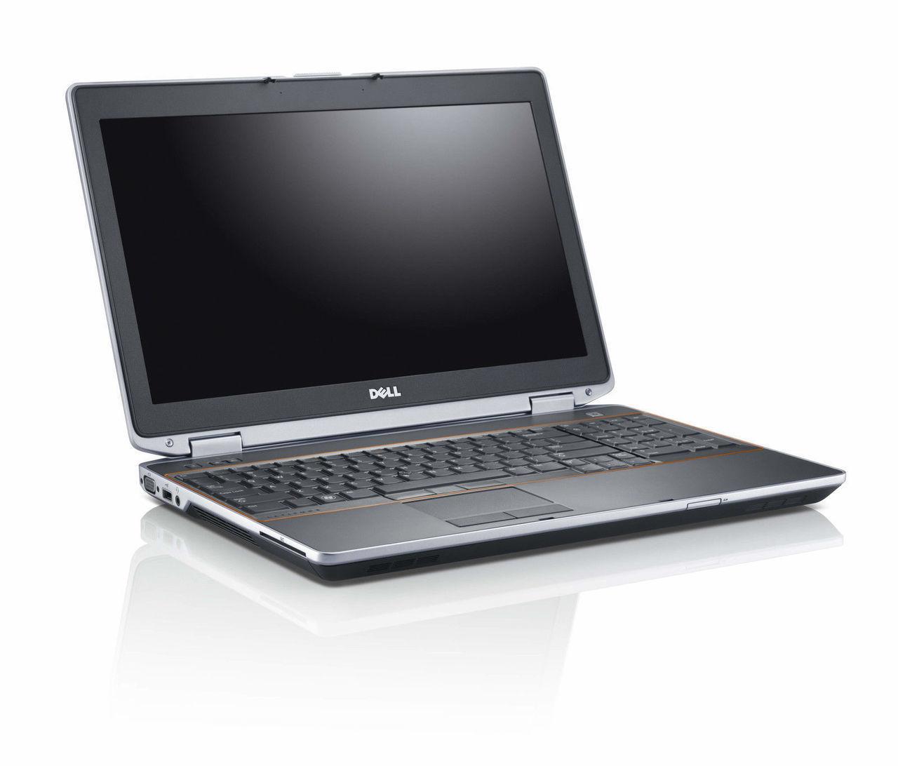 لابتوب DELL E6520 - معالج i5 - كارت شاشة Nvidia - شاشة 15.6 بوصة