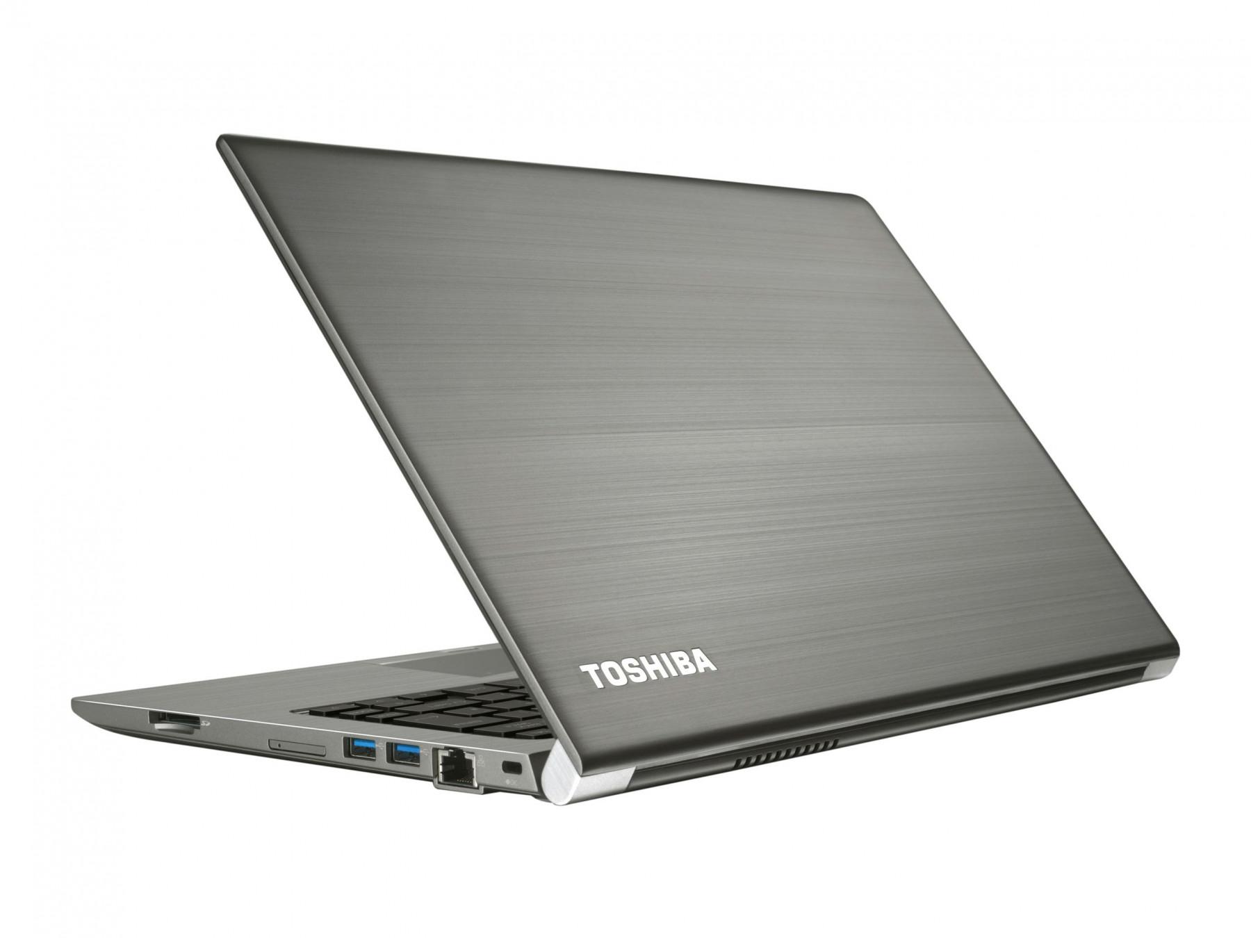 لابتوب Toshiba Z30 - كور i7 جيل رابع - هارد 256 SSD - رامات 8 جيجا