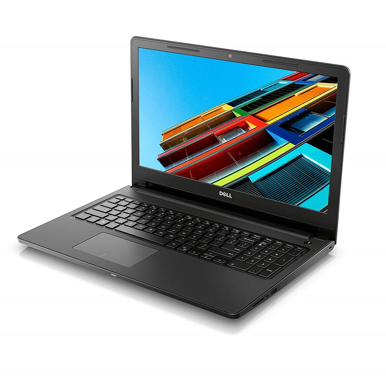 لابتوب DELL 15 3567 – معالج I5 جيل سادس – كارت شاشة AMD بمساحة 2 جيجا – للألعاب العالية و برامج الجرافيك