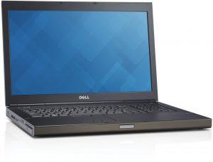 لابتوب DELL M6800 - معالج i7-4810 MQ - كارت شاشة AMD M6100 2GB DDR5