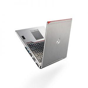 Fujitsu U745 - أشيك لابتوب تاتش سكرين من الجيل الخامس - الأفضل لشغل الديزاين