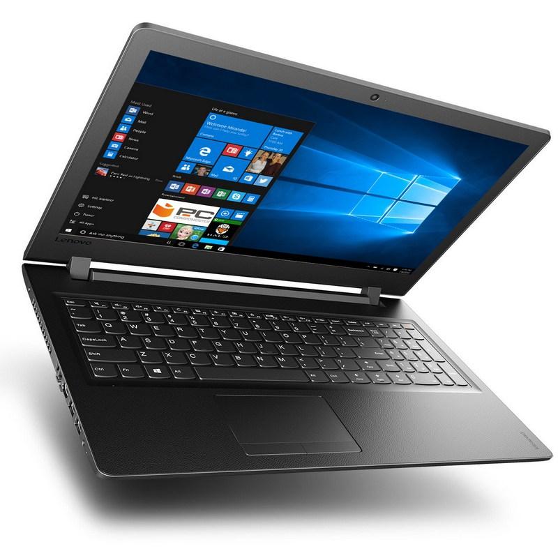 لابتوب Lenovo Ideapad 110 - كور i5 جيل سادس - كارت شاشة 2 جيجا AMD للألعاب العالية