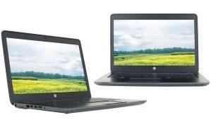 HP Zbook 14 G2 أخف و أشيك لابتوب وورك ستيشن جيل خامس - يشغل PES 2021