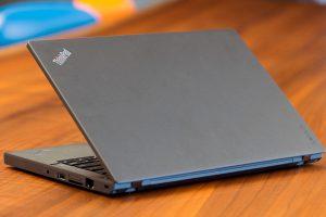 LENOVO THINKPAD X260 أفضل لابتوب ميني – كور I5 جيل سادس - شاشة 12.5 بوصة