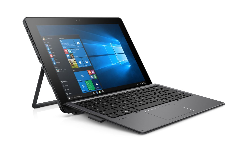 HP X2 Pro 612 G2 أقوى و أشيك لابتوب بيتحول تابلت - كور i5 جيل سابع