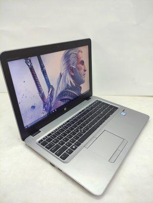 لابتوب HP 850 G3 - كور i5 جيل سادس - كارت AMD بيشغل PES 2021